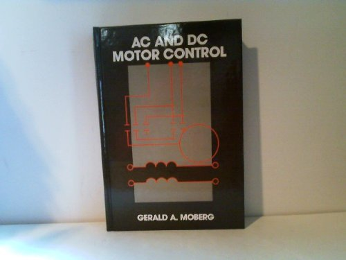 Alternating Current And Direct Current Motor Control