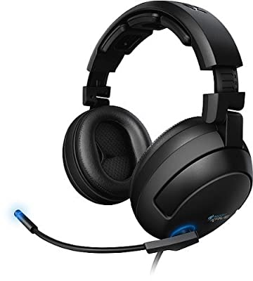 Roccat KAVE Real 5.1 Surround Sound Gaming Headset (ROC-14-500-AS)