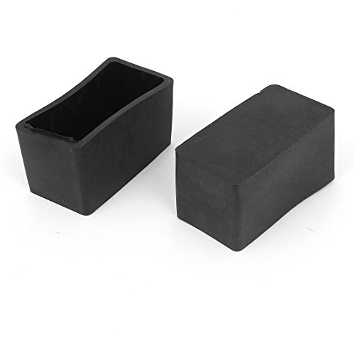 rubber-table-meubles-revetement-de-pied-protecteur-holder-20mm-x-40mm-2-pcs