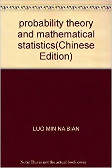 Mathematical statistics books free download