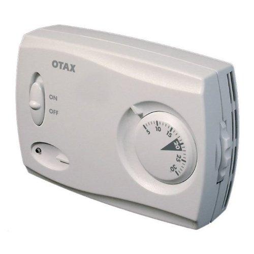 Otax - 837021 - Thermostat électronique TER 02