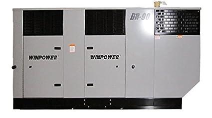 Winco DR20I4 WINPOWER 20KW Diesel - Three Phase - Generator