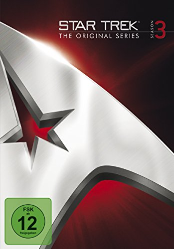 Star Trek - Raumschiff Enterprise - Staffel 3 [7 DVDs]