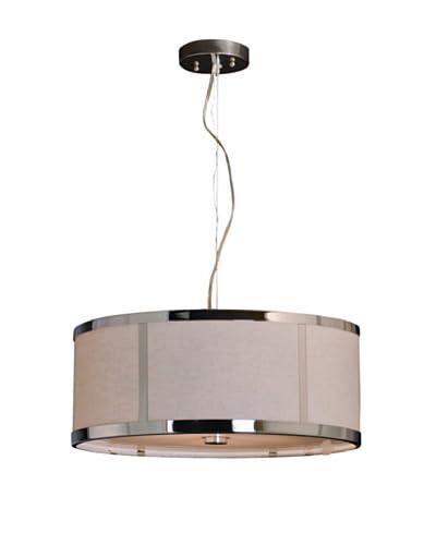 Trend Lighting 3-Light Butler Large Pendant