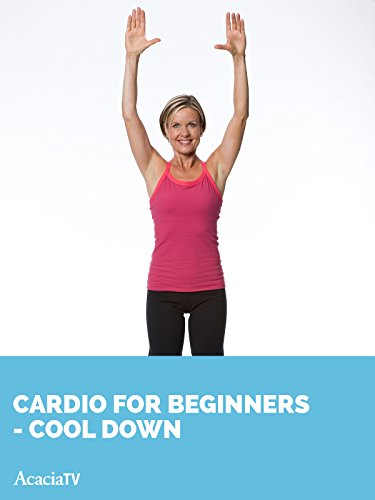 Amazon Com Cardio For Beginners Cool Down Petra Kolber