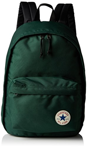Converse Ct Poly Seasonal Zaino, Unisex Adulto, Verde, 40X30X18