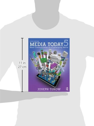 mass media today A version of this op-ed appears in print on june 11, 2010, on page a31 of the new york edition with the headline: mind over mass media today's paper | subscribe continue reading the main story.