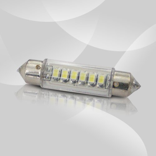 Super Intensity LED Dome / License Plate Light