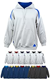Anaconda Sports® ATECH-H Adult Fleece Hoody Sweatshirt