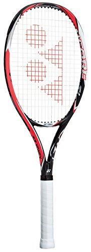 ヨネックス(YONEX) テニス ラケット Vコア エスアイ スピード (フレームのみ) レッド グリップサイズG2 VCSIS