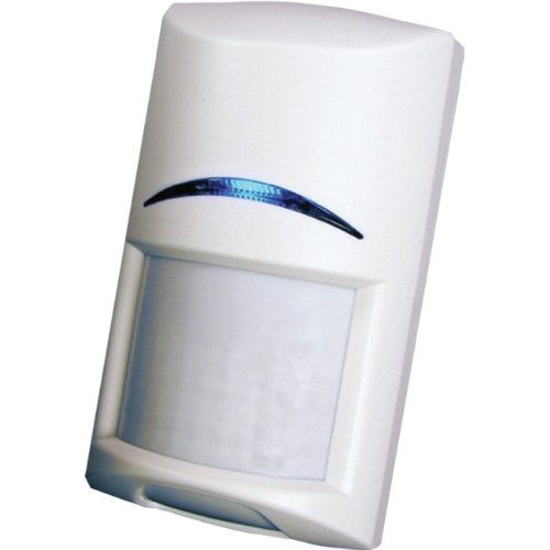 BOSCH SECURITY VIDEO ISC-BPR2-W12 PIR Motion Detector for Security Systems (Amazon Prime Series Bosch compare prices)