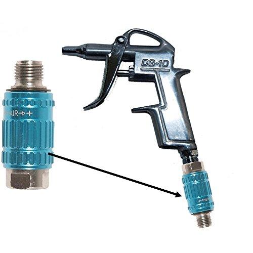 air en ligne r gulateur de pression pour peinture en spray blow hvlp pistolet pulv risateur. Black Bedroom Furniture Sets. Home Design Ideas