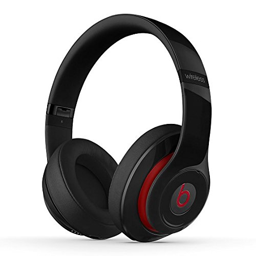 �ڹ��������ʡ�Beats by Dr.Dre Studio Wireless ̩�ķ� �磻��쥹�إåɥۥ� �Υ�������󥻥�� Bluetooth�б� �֥�å� BT OV STUDIO WIRELS BLK