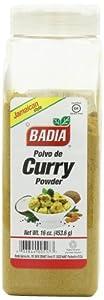 Badia Curry Powder, 16-Ounce