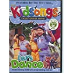 Kidsongs Television Show; Let's Dance