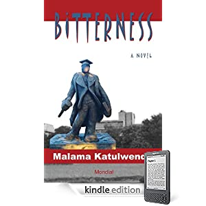 Bitterness (An African Novel from Zambia)