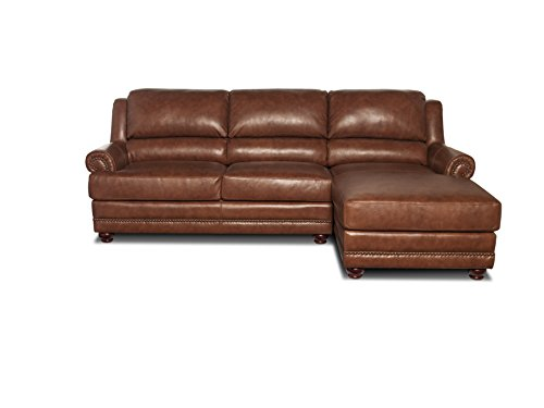 top grain leather sectional order top grain leather sectiona