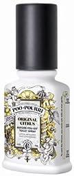 Poo-Pourri Before-You-Go Toilet Spray 2-Ounce Bottle, Original - DISCONTINUED