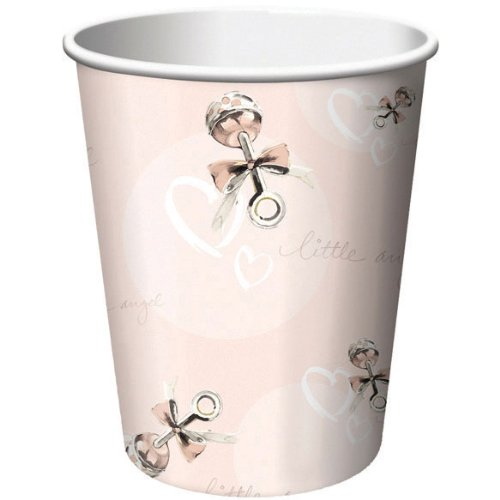 Little Angel 9oz Cups