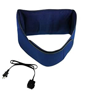 Cordless Heated Back Pain Relief Belt - Incredibly Relaxing - Wear While You Work