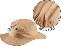 Miracool Garden Hat - Khaki - One Size