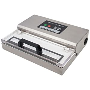 """ARY VacMaster PRO305 External Vacuum Packaging Machine with 12"""" Seal Bar"""
