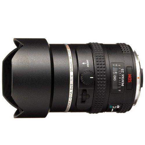 PENTAX Ķ����ñ������� �ɿС���ũ��¤ D FA645 25mmF4AL[IF] SDM AW 645�ޥ���� 645��������645D������ 26360