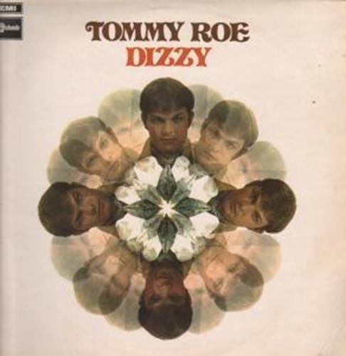 TOMMY ROE - Dizzy LP (Vinyl Album) UK Stateside 1969 - Zortam Music