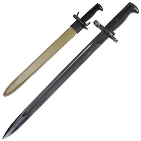 World War 2 Knives