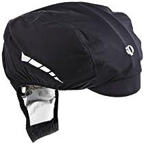 Pearl Izumi Barrier WxB Over Helmet Hood,Black,One Size