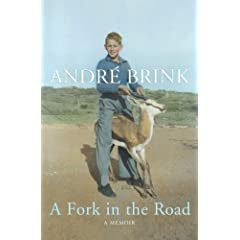 A Fork in the Road: A Memoir