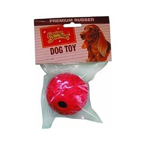 Pet Supplies Pet Toy Balls Westminster Pet 18101 Hard
