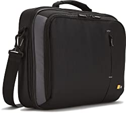 Case Logic Notebook Briefcase , Black