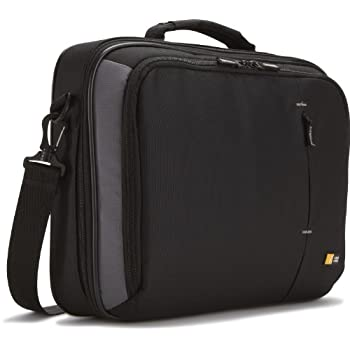 c5c2d127f Case Logic VNC-216 16-Inch Laptop Briefcase (Black) - QuQuLynPoBurf