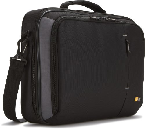 Case Logic VNC-216 16-Inch Laptop Briefcase (Black)
