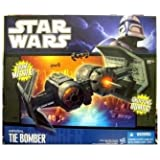 Star Wars - Imperial Tie Bomber
