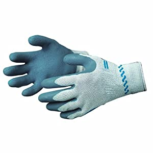 Bon 84-372 Insulated Knit Cotton Bricklayer Gloves