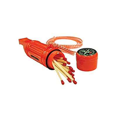 5 in 1 Survival Tool from Essential Gear