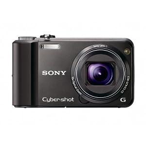 Sony Cyber-Shot DSC-H70 16.1 MP Digital Still Camera