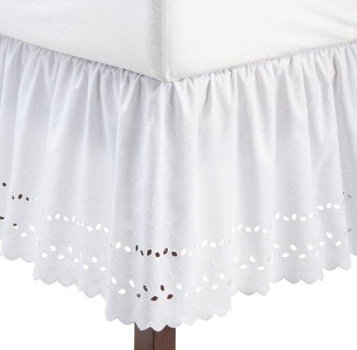 Bed Skirt Full front-88770