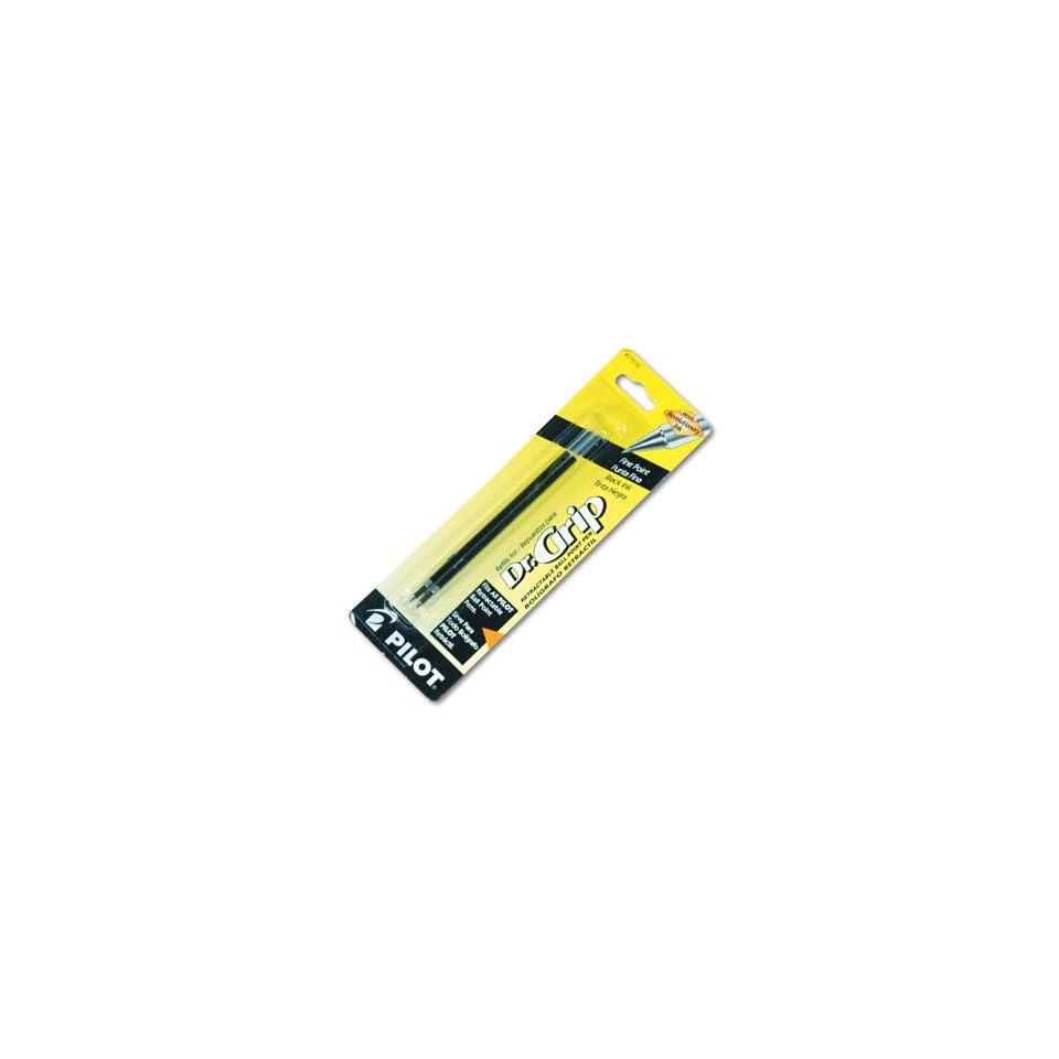 Pilot® Refills for Better® EasyTouch™ Dr. Grip® GX 300® BPX Renegade® Retractable Ballpoint Pens