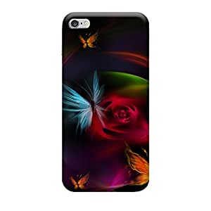 iCover Premium Printed Mobile Back Case Cover With Full protection For Apple iPhone 6 Plus/6s Plus (Designer Case)