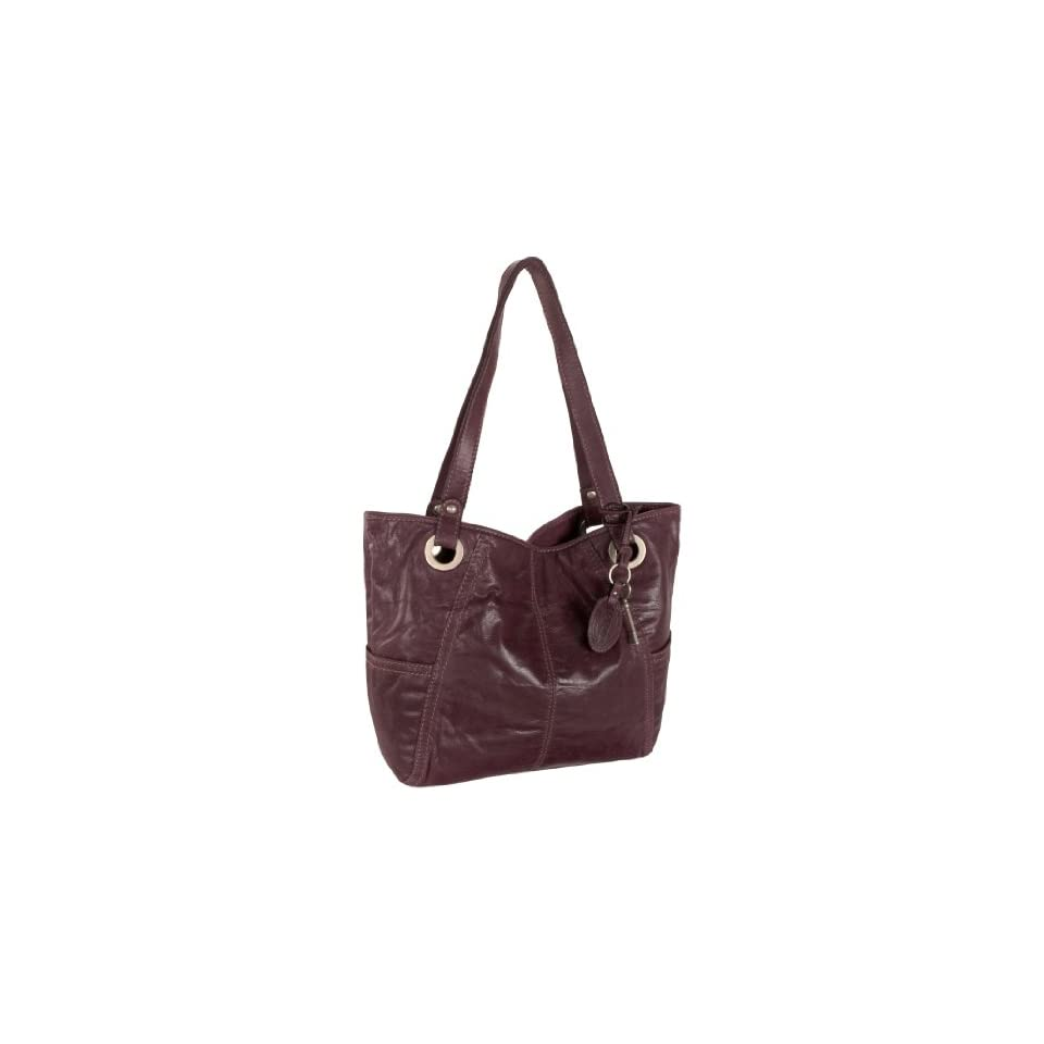 Fossil Hathaway Glazed Tote