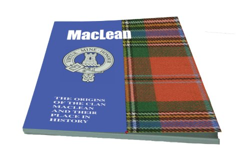 maclean-scottish-clan-history-booklet