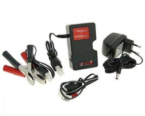 Speeds Batterieladegerät Erhaltung 12V EL300