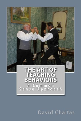 The Art of Teaching Behaviors