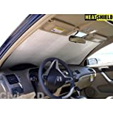 Sunshade for Honda Civic Si COUPE 2006 2007 2008 2009 2010 2011 HEATSHIELD Windshield Custom-fit Sunshade