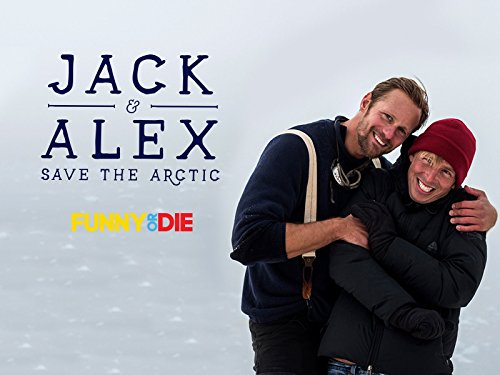 Jack and Alex Save The Arctic - Season 1
