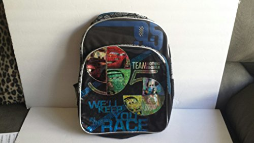 Disney Pixar Cars Back Pack - 1
