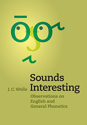 ebook sounds interesting observations on english and